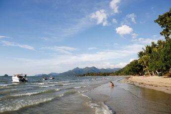 Kai Bae Beach, Koh Chang