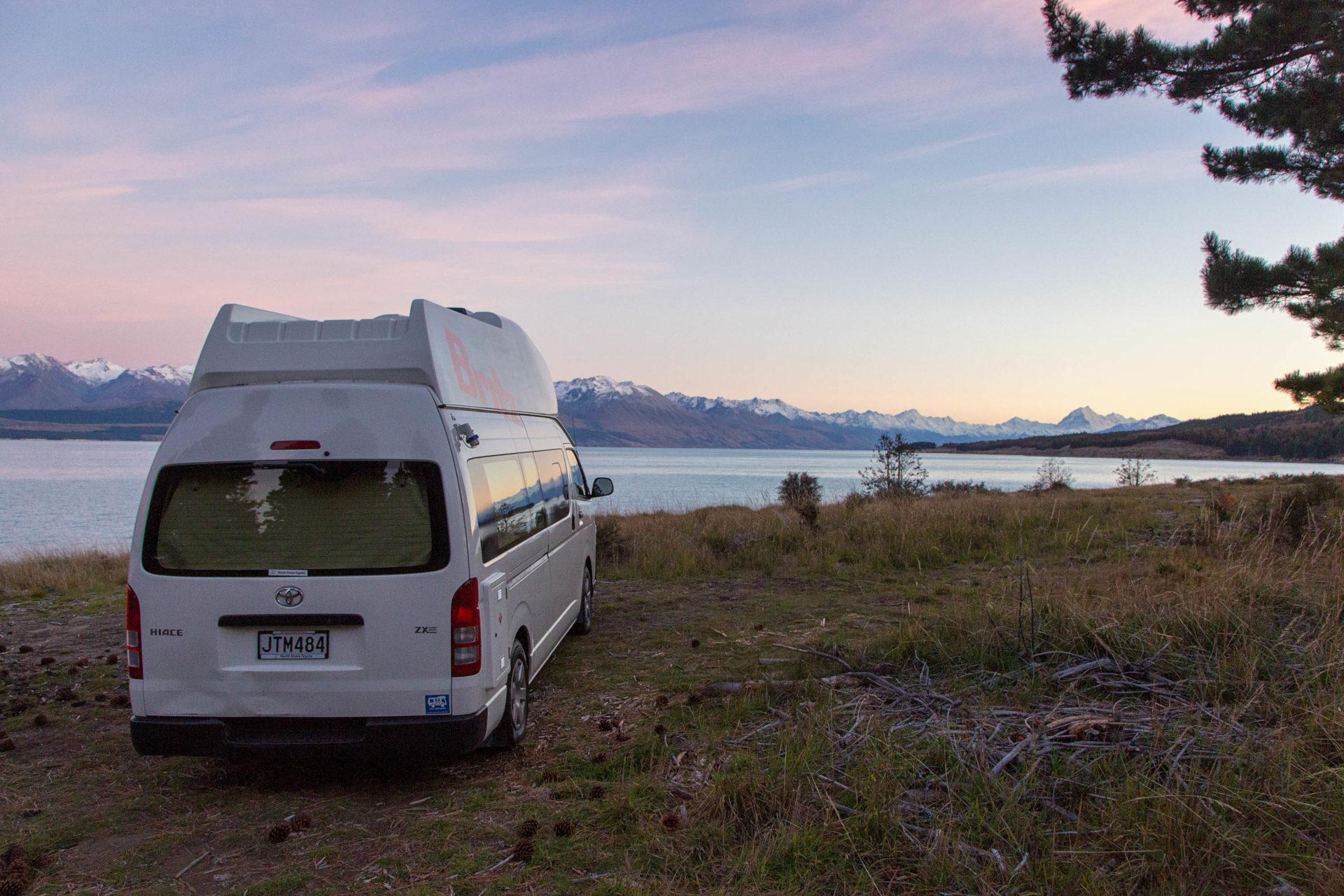 Vanlife: Mit dem Camper unterwegs – Tipps und Tricks für Deinen Roadtrip