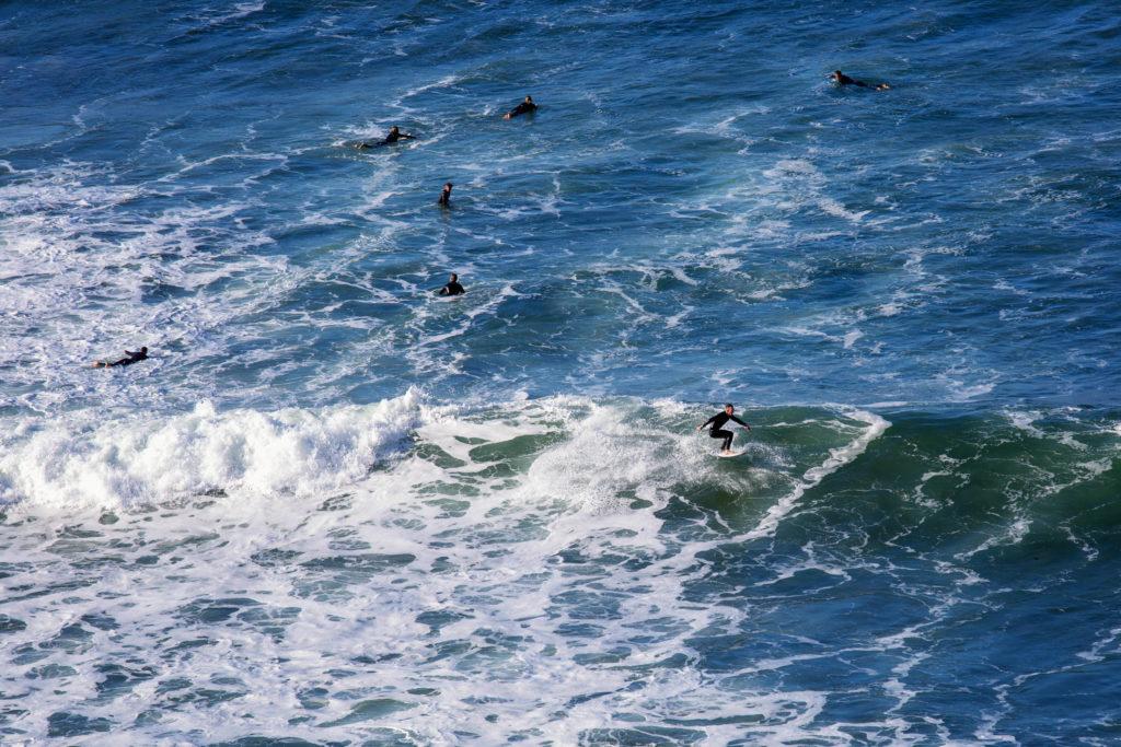 great Ocean Road - Paradies für Surfer