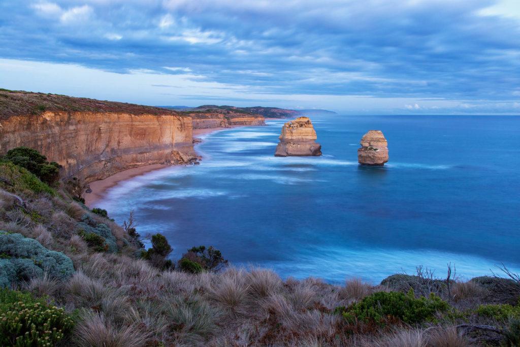 Great Ocean Road Australien - Twelve Apostels