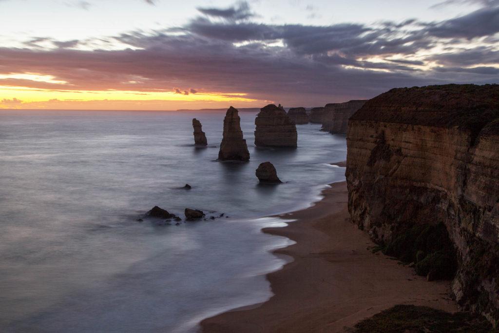 Great Ocean Road - Hotspot Twelve Apostels