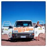Günstig Camper mieten in Australien