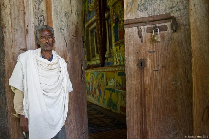 Bahar Dar, der Lake Tana und das spezielle Verständnis der Dienstleistungsbranche