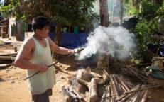 Ban Hat Sa, Nam Ou Laos