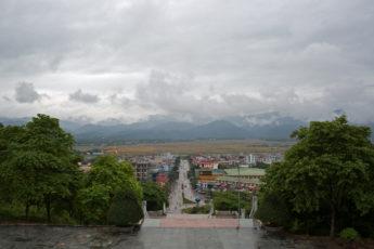 Dien Bien Phu, Vietnam