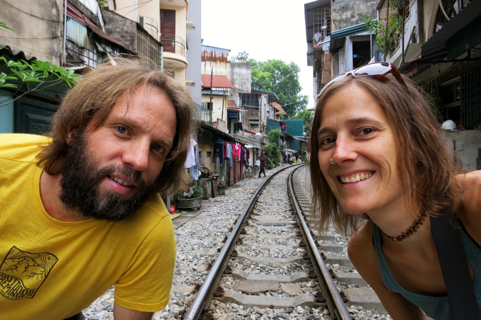 Good morning Vietnam! – Auf nach Hanoi
