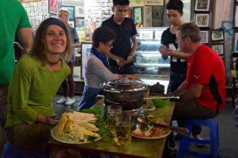 Hanoi Hotpot