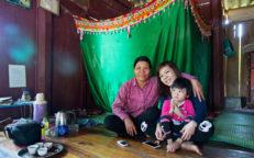 Mai Chau und Umgebung
