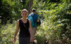 Dschungel-Trekking Tad Lo