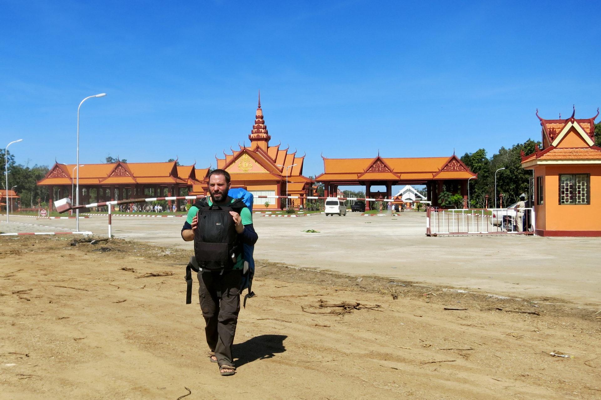 Zwischen Korruption und Sicherheit – eine Grenzüberquerung von Laos nach Kambodscha