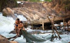 Khon Pa Soi - Wasserfall