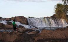 Khon Pa Soi -Wasserfall