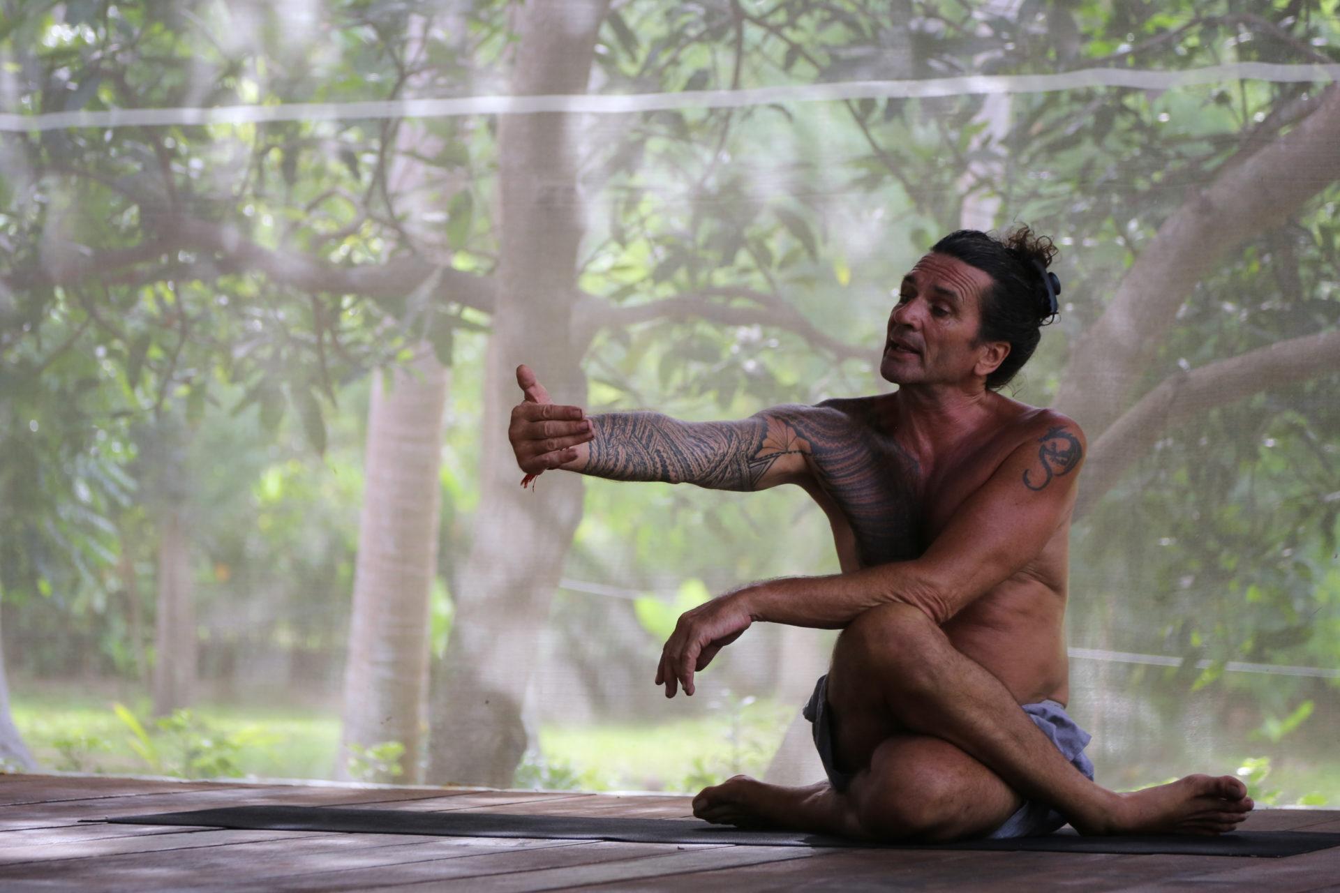 Yoga auf Koh Phangan mal anders – Die Namaste Yoga Farm