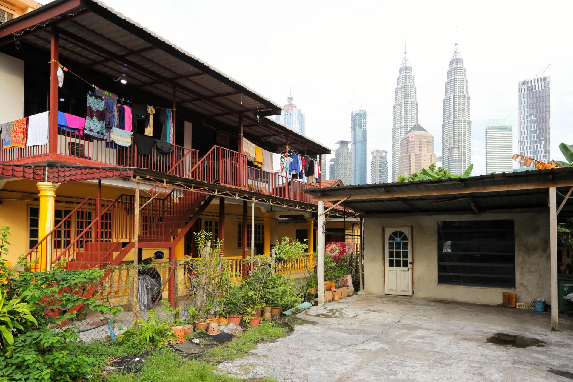Kuala Lumpur – Reizvolle Metropole zwischen Tradition und Moderne