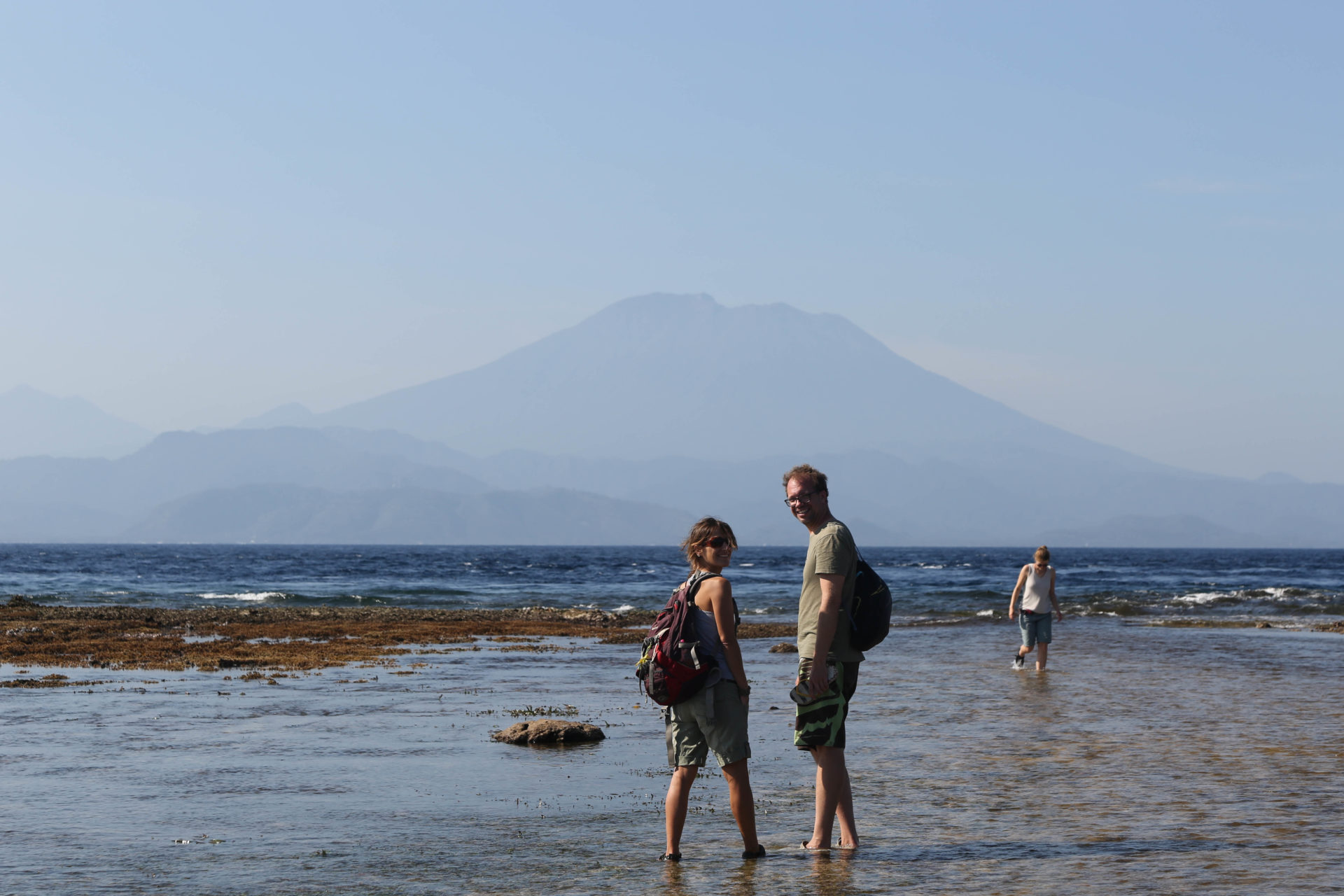 Ein Zeitsprung – Von Jakarta bis Nusa Lembongan
