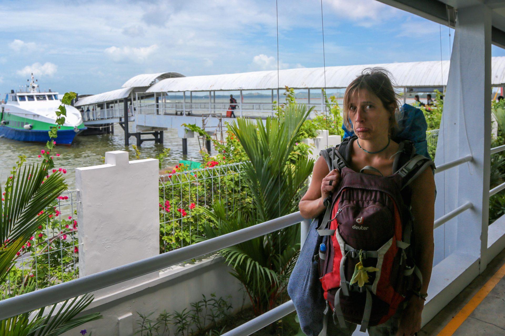 Heimatgefühle zwischen Makassar und Malaysia