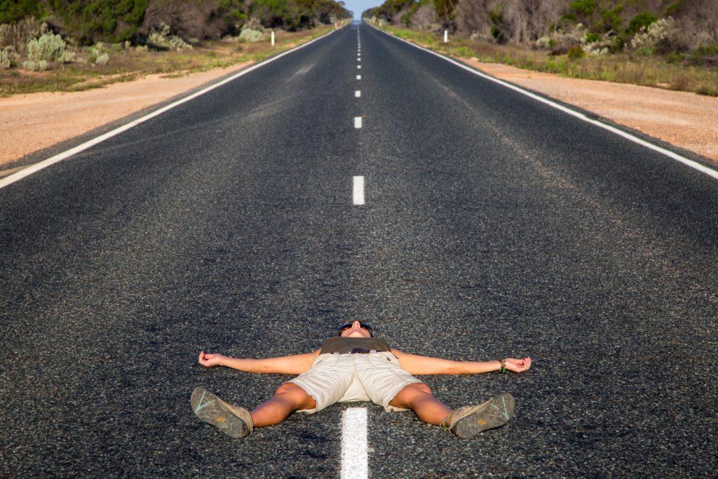 Roadtrip von Perth nach Sydney
