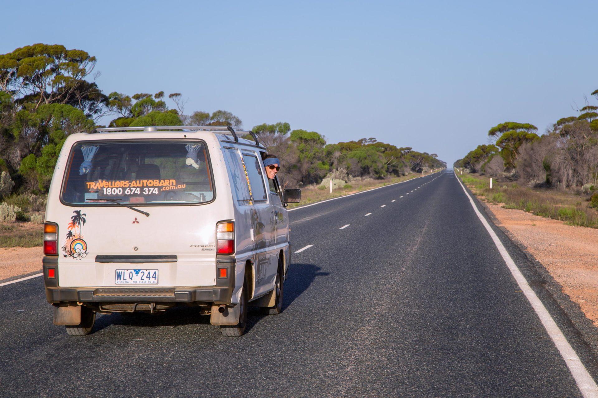Unser Roadtrip von Perth nach Sydney – Part I: Western Australia