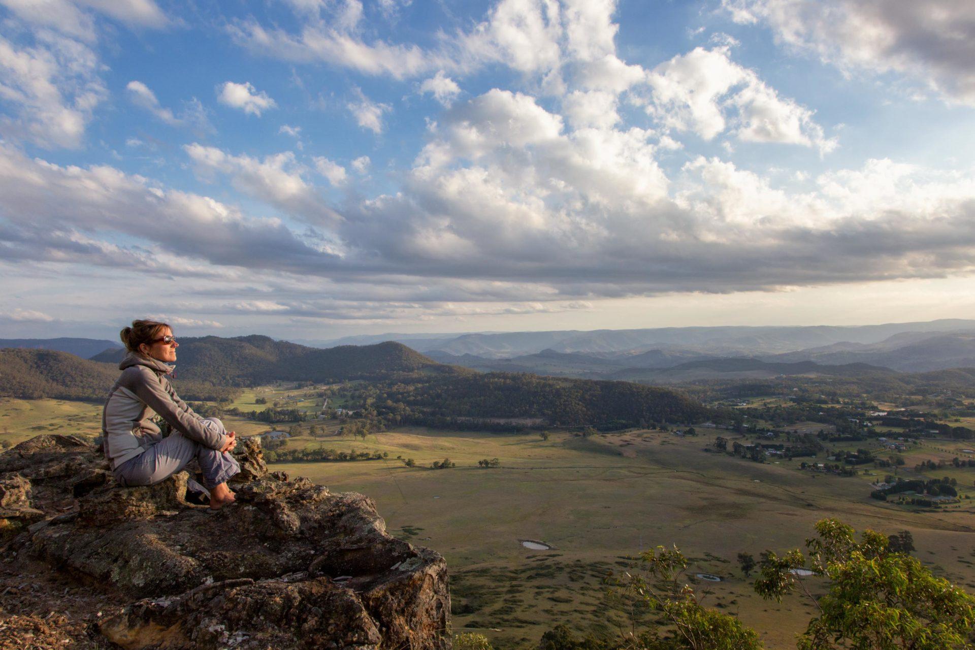 Unser Roadtrip von Perth nach Sydney – Part III: Über die Blue Mountains nach Sydney