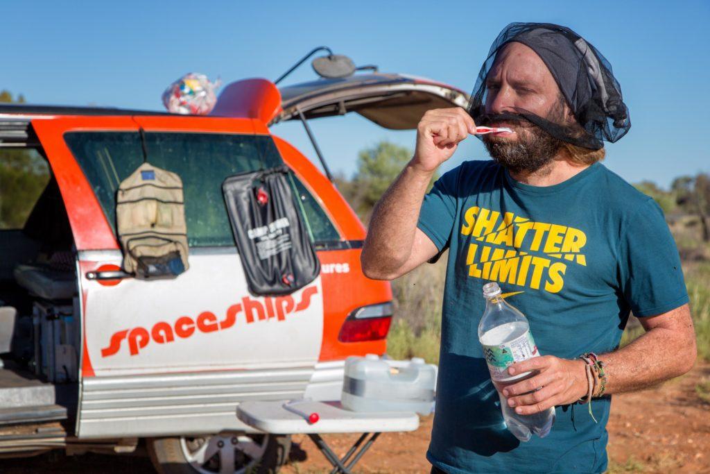 Der Uluru ruft - Roadtrip ins Rote Zentrum Australiens