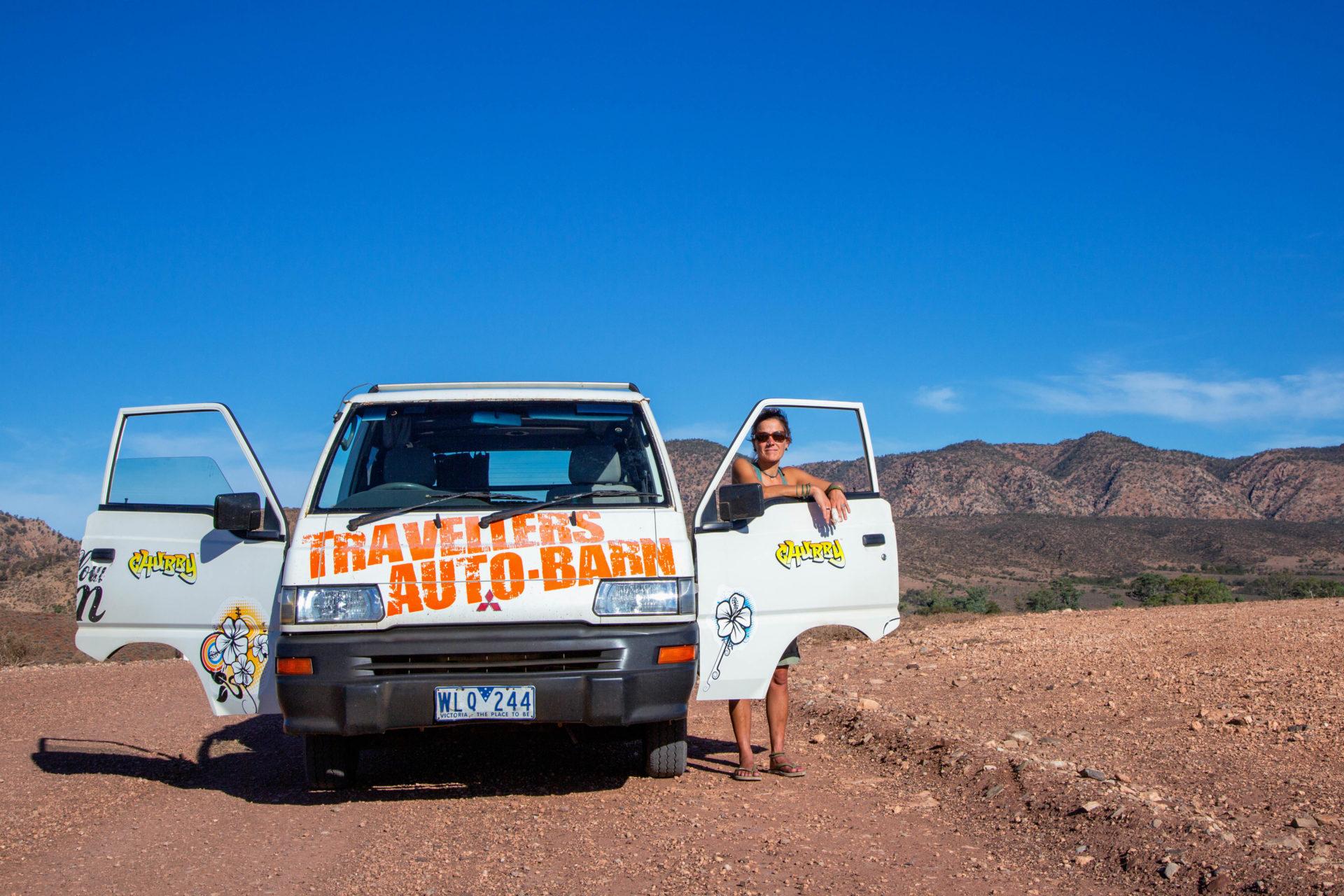 Günstig mit dem Camper durch Australien reisen? – So geht´s!