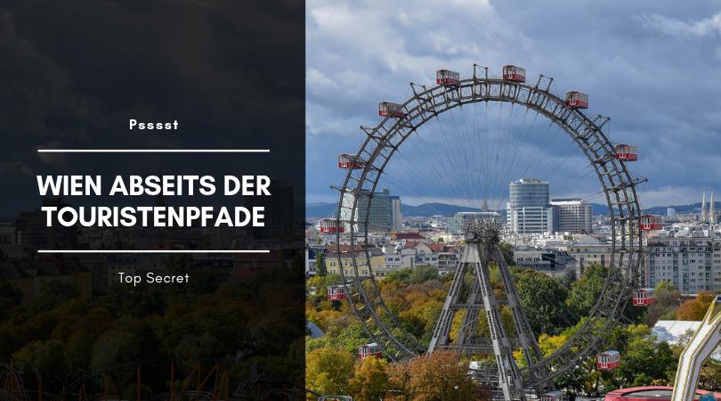 Wien - Insidertipps