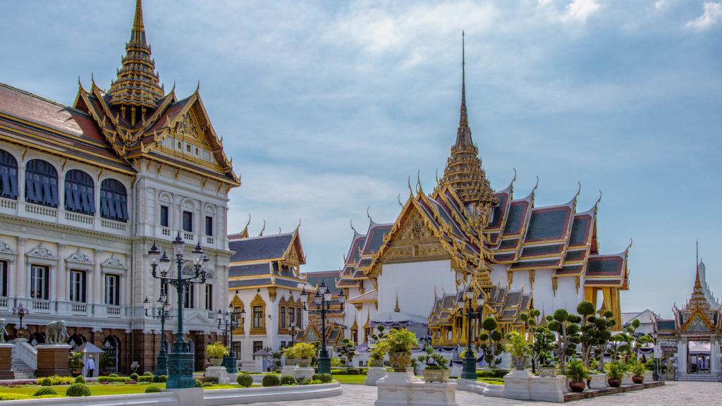 Thailand Reisetipps - Bangkok Königspalast