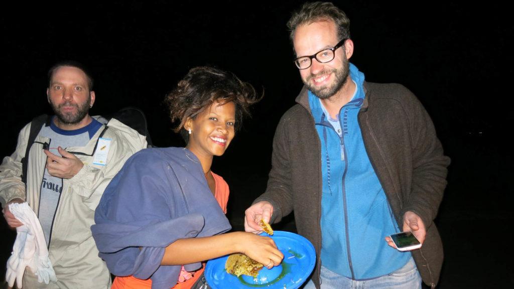 Imker für Imker in Äthiopien - Zu Besuch in Bahar Dar