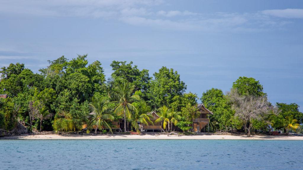 Reiseziele August - Die Togian Inseln - Togian Islands