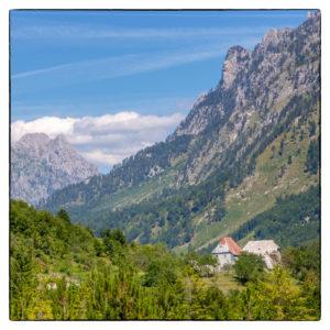 Campingplätze in Albanien und Albanien Reisetipps