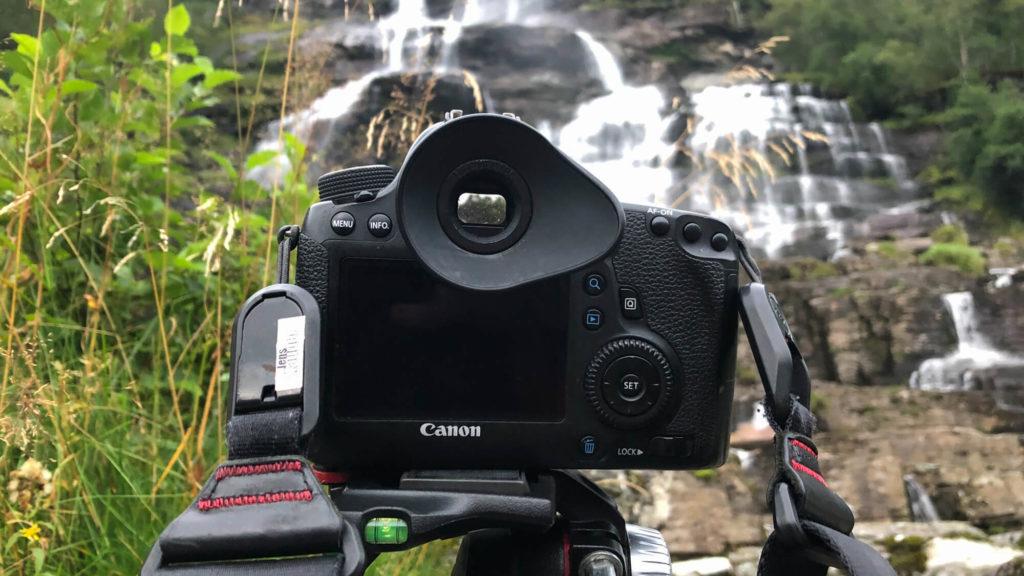 Fotoausrüstung Norwegen Reisetipps