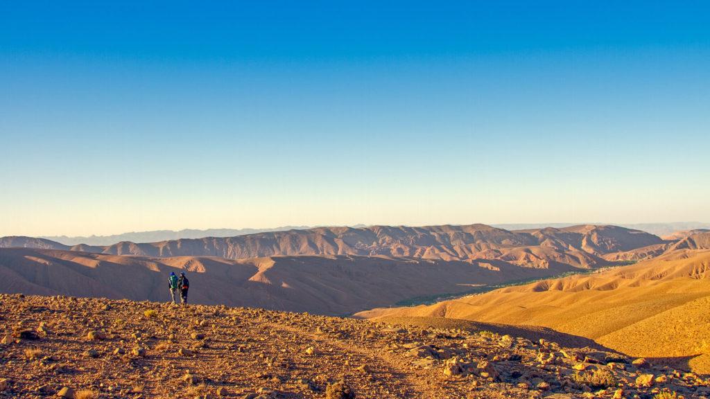 Marokko Reisetipps und Informationen