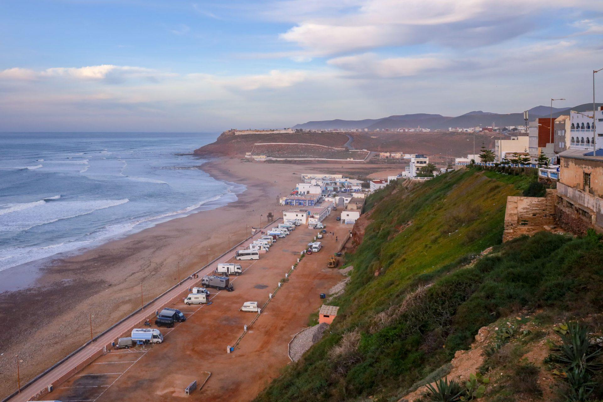 Sidi Ifni Marokko Reisetipps