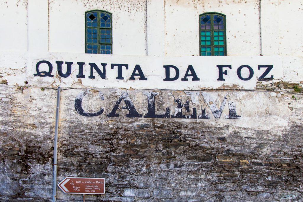 Quinta Da La Foz Pinhão