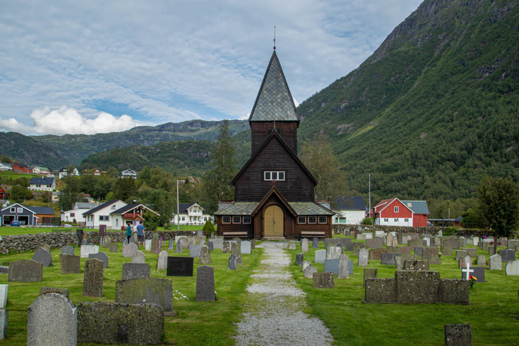 Stabkirche Norwegen Roadtrip