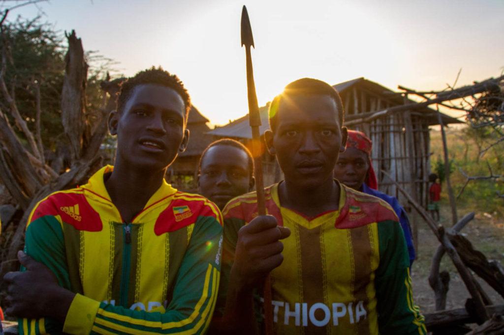 Streetlife - Äthiopien Reisebericht in Bildern