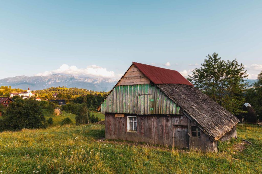 Magura - Rumänien Roadtrip mit dem Wohnmobl