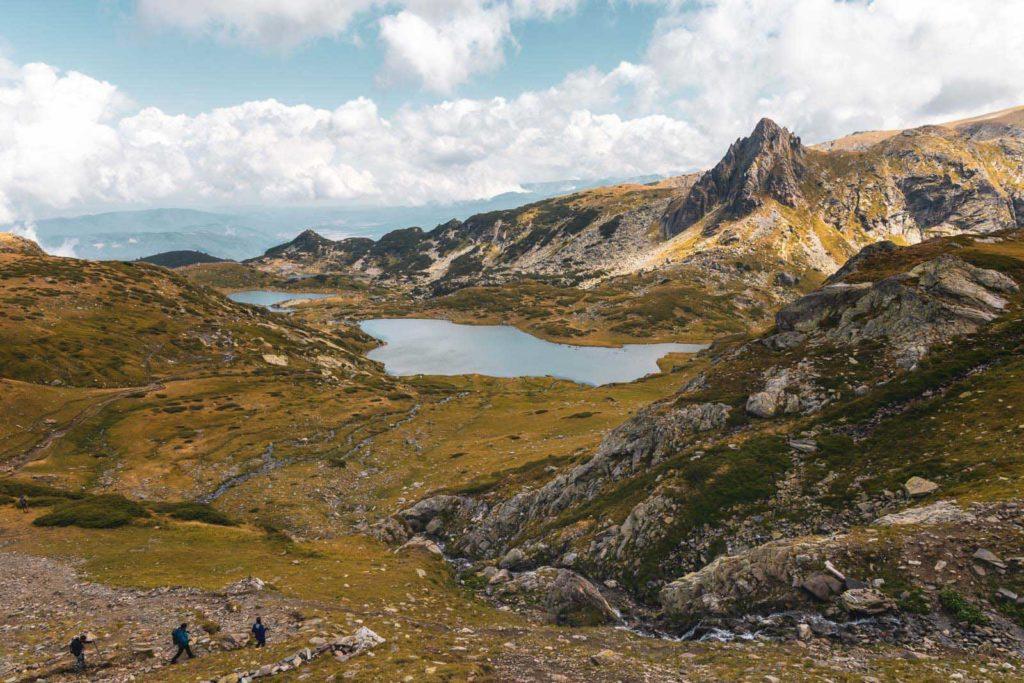 Die Sieben Rila Seen - Wandern im Rila Nationalpark, Bulgarien